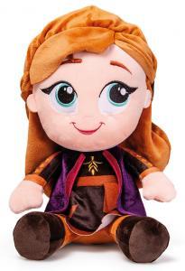 Anna från Frost (Frozen), 25cm