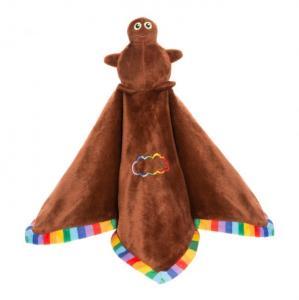 Babblarna Snuttefilt Babba från Teddykompaniet säljs på Nalleriet.se