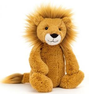 Bashful Lejon, 31cm från Jellycat