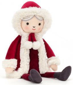 Joy Christmas (Tomtemor) från Jellycat