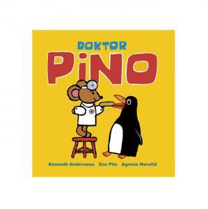 Bok Doktor Pino