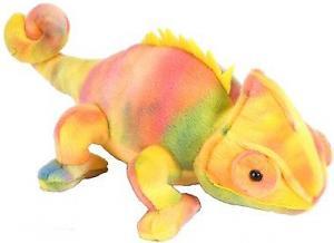 Kameleont, 20cm från Wild Republic
