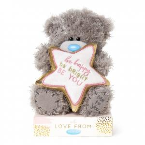 Nalle Be Happy, be bright, 15cm - Me To You