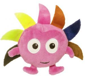 Babblarna Minis Diddi från Teddykompaniet säljs på Nalleriet.se