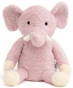 Ekologisk Elefant XL, 30cm, NatureZoo, Nalleriet.se