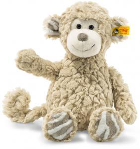 Apan Bingo, Soft Cuddly Friends från Steiff säljs på Nalleriet.se