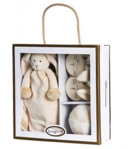 Diinglisar Presentset Kanin från Teddykompaniet