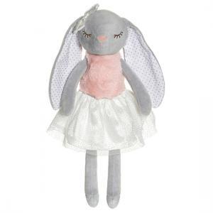Ballerinas, Kaninen Kelly från Teddykompaniet