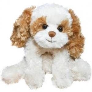 Hunden Buddylina, från Bukowski Design, 20cm