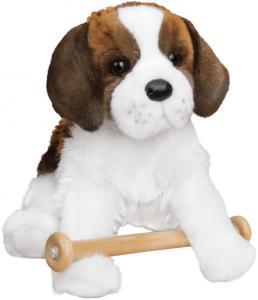 Sankt Bernhard från Douglas mjukisdjur säljs på Nalleriet.se