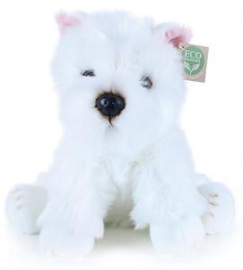 West Highland White Terrier från Rappa Toys säljs på Nalleriet.se