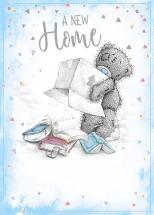 Kort, A New Home - Me to you (Miranda Nalle)