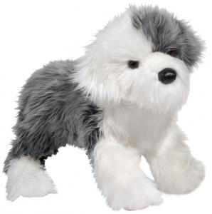 English Sheepdog (Stort mjukisdjur) säljs på Nalleriet.se
