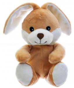 Värmenalle Mini Kaninen Katinka från Habibi Plush (micronalle) säljs på Nalleriet.se
