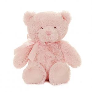 Teddy Baby Bear, rosa, 28cm, från Teddykompaniet