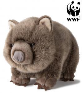 Vombat - WWF (Världsnaturfonden)