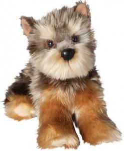 Yorkshireterrier (korthårig) från Douglas mjukisdjur säljs på Nalleriet.se