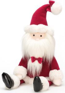 Berry Santa från Jellycat