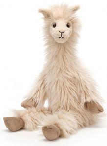 Laman Luis, 45cm, Jellycat, Nalleriet
