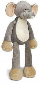 Diinglisar Elefant, 34cm från Teddykompaniet