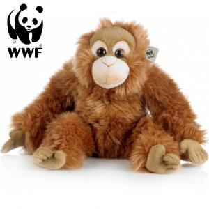 Orangutang - WWF (Världsnaturfonden)