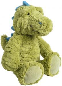 Krokodilen Eliyha, mjukisdjur krokodil - Molli Toys | Nalleriet.se