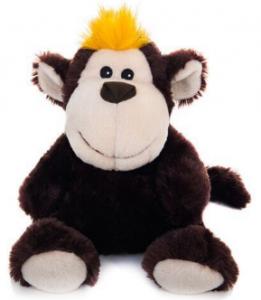 Värmenalle Schimpansen Sune från Habibi Plush (micronalle) säljs på Nalleriet.se