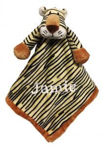 Diinglisar Snuttefilt, Tiger från Teddykompaniet