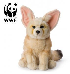 Ökenräv - WWF (Världsnaturfonden)