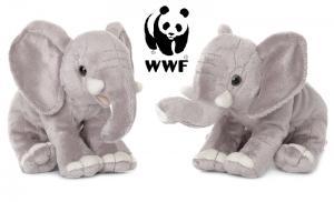 Elefant - WWF (Världsnaturfonden)