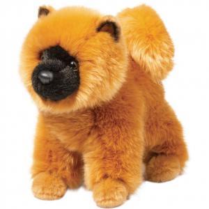 Chow chow från Douglas mjukisdjur säljs på Nalleriet.se