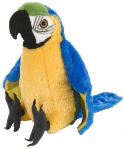 Papegoja, 30cm - Wild Republic
