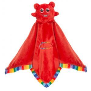 Babblarna Snuttefilt Bobbo från Teddykompaniet säljs på Nalleriet.se