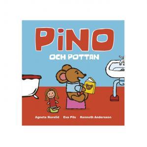 Bok Pino och Pottan