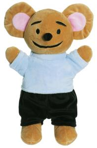 Pino, mjuk dock - Teddykompaniet