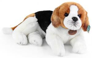 Beagle från Rappa Toys säljs på Nalleriet.se