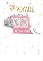 Kort, Bon Voyage - Me To You