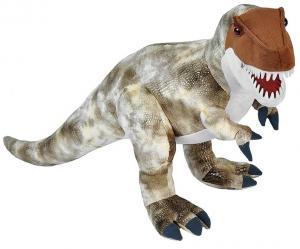 Stor Dinosaur T-Rex, 70cm från Wild Republic