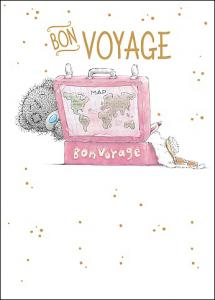 Kort, Bon Voyage - Me To You