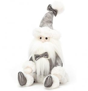 Shimmer Santa från Jellycat