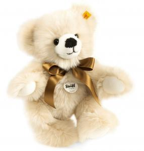 Bobby Teddybjörn, 32cm, Steiff säljs på Nalleriet.se