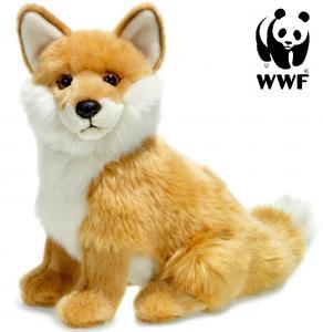 Räv - WWF (Världsnaturfonden)