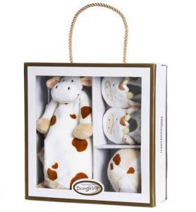 Diinglisar Presentset Kossa från Teddykompaniet
