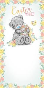 Kort, Easter Wishes (påskkort) - Me To You