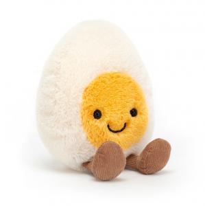 Glada ägget från Jellycat