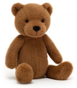 Maple Teddybjörn, 24cm från Jellycat