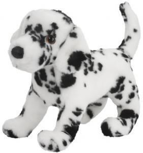 Dalmatiner från Douglas mjukisdjur säljs på Nalleriet.se