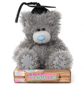Nalle Graduation, 15cm från Me to you (Miranda nalle) säljs på Nalleriet.se