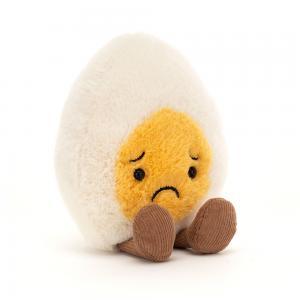 Ledsna ägget från Jellycat