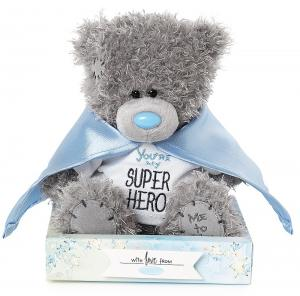 Nalle Superhero, 15cm - Me To You
